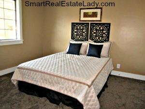 Bedroom Before Staging Smartrealestatelady Com Bedroom After Staging Smartrealestatelady Com